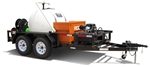 Picture for category Cold Water Pressure Washer - Jetter Trailers