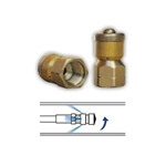 """Picture of 1/8"""" Rotating Jet Nozzle 5.5  St-49   200049650"""