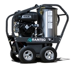 Picture for category Gas/Diesel Engine, Diesel Burner, Portable Pressure Washer