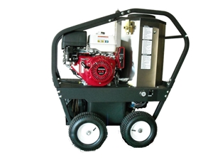 Picture of 4.0 GPM @ 4000 PSI - Vanguard 16.0hp